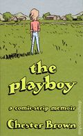 Playboy: A Comic Strip Memoir GN (2013 Drawn and Quarterly) 1-1ST