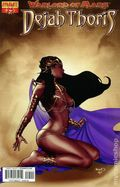 Warlord of Mars Dejah Thoris (2011 Dynamite) 25A