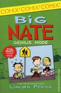 Big Nate Genius Mode GN (2013 Harper) 1-1ST