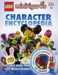 LEGO Minifigures Character Encyclopedia HC (2013 DK) 1-1ST