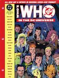 Who's Who in the DC Universe (1990 Loose-Leaf Edition) 9