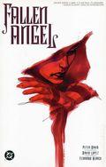 Fallen Angel TPB (2004-2007 DC) 1-1ST