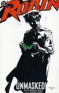 Robin Unmasked TPB (2004 DC) 1-1ST