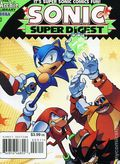 Sonic Super Digest (2012) 3