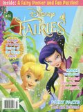 Disney Fairies Magazine 14