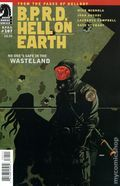 BPRD Hell on Earth (2012 Dark Horse) 107