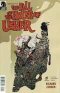 Fall of the House of Usher (2013 Dark Horse) 1