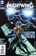Nightwing (2011 2nd Series) 20
