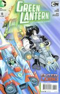 Green Lantern the Animated Series (2011) 13