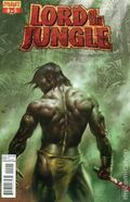 Lord of the Jungle (2011 Dynamite) 15