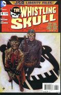 JSA Liberty Files The Whistling Skull (2012) 6