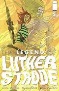 Legend of Luther Strode (2012 Image) 5