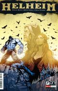 Helheim (2013 Oni Press) 3