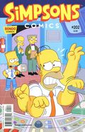 Simpsons Comics (1993) 202