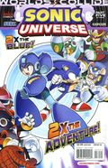 Sonic Universe (2009) 52A