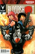 Bloodshot (2012 3rd Series) 11B