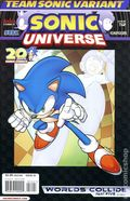 Sonic Universe (2009) 52B