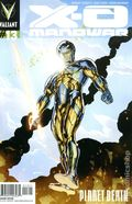 X-O Manowar (2012 3rd Series Valiant) 13B