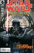 Star Wars Darth Vader and the Ninth Assassin (2013) 2