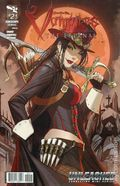 Vampires Eternal (2013 Zenescope) 2A