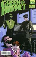 Green Hornet (2013 Dynamite Entertainment) 2nd Series 2A