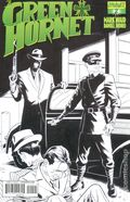 Green Hornet (2013 Dynamite Entertainment) 2nd Series 2B