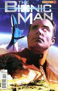 Bionic Man (2011 Dynamite) 20A