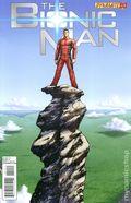 Bionic Man (2011 Dynamite) 20B