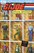 GI Joe Special Missions (2013 IDW) 3RI