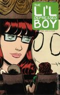 Li'l Depressed Boy TPB (2011 Image) 4-1ST