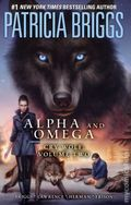 Cry Wolf HC (2012 Ace Books) 2-1ST