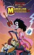 Adventure Time Presents Marceline and the Scream Queens TPB (2013 Kaboom) 1-1ST