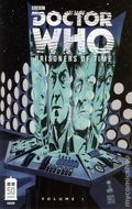 Doctor Who Prisoners of Time TPB (2013 IDW) 1-1ST