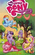 My Little Pony Friendship Is Magic TPB (2013 IDW) 1-1ST
