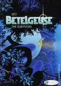 Betelgeuse GN (2009 Cinebook) 1-1ST