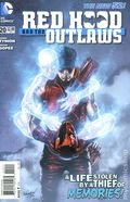 Red Hood and the Outlaws (2011) 20