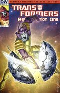 Transformers Regeneration One (2012 IDW) 91A