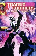Transformers Regeneration One (2012 IDW) 91RI