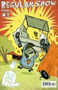 Regular Show (2013 Kaboom) 1F