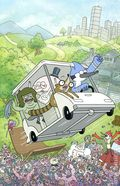 Regular Show (2013 Kaboom) 1H
