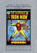 Marvel Masterworks Iron Man HC (2003) 8-1ST