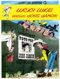 Lucky Luke Adventure GN (2006-2013 Cinebook) 27-1ST
