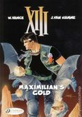 XIII GN (2010 Cinebook) 16-1ST