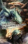 Dragon Resurrection GN (2013 Dark Horse) 1-1ST