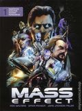 Mass Effect HC (2013 Dark Horse) Library Edition 1-1ST