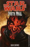 Star Wars Darth Maul Death Sentence TPB (2013 Dark Horse) 1-1ST