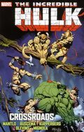 Incredible Hulk Crossroads TPB (2013 Marvel) 1-1ST