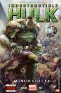 Indestructible Hulk HC (2013 Marvel NOW) 1-1ST