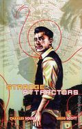 Strange Attractors HC (2013 Archaia) 1-1ST