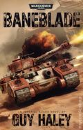 Warhammer 40K Baneblade SC (2013 An Imperial Guard Novel) 1-1ST
